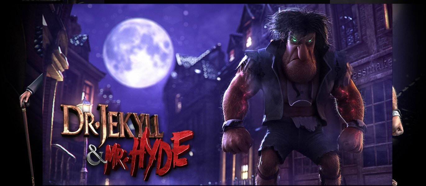 Dr Jekyll and Mr Hyde - Screen