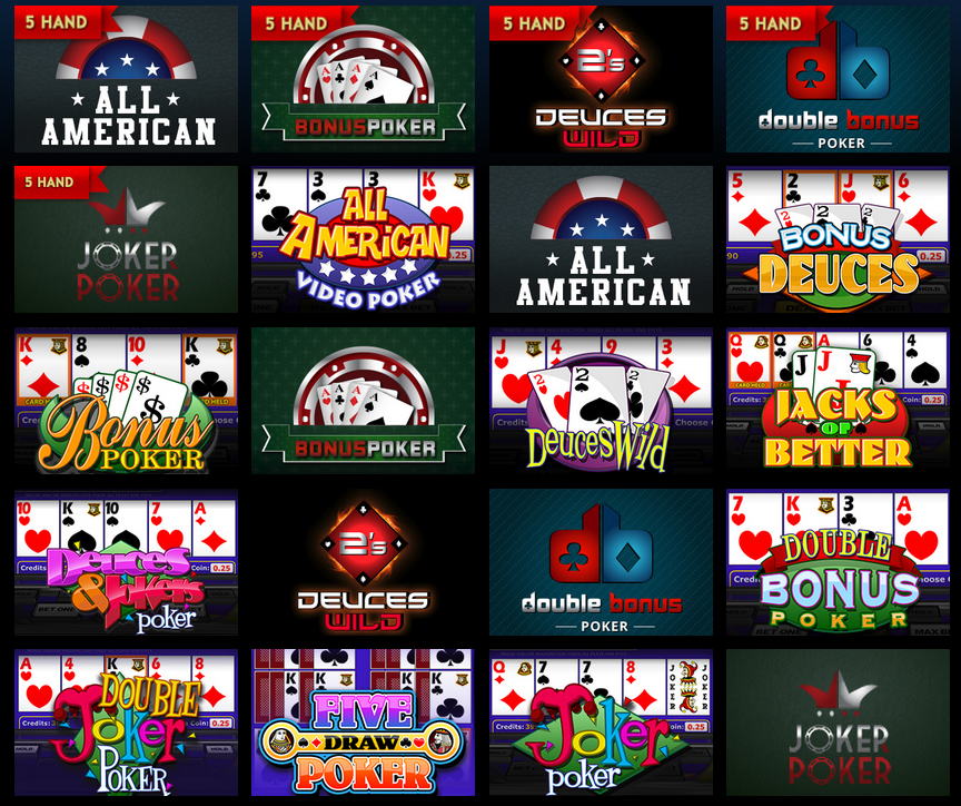 Free online mobile casino